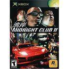 Midnight Club 2 para Xbox