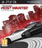 Need for Speed: Most Wanted para PlayStation 3
