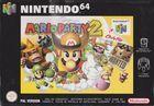 Carátula Mario Party 2 para Nintendo 64