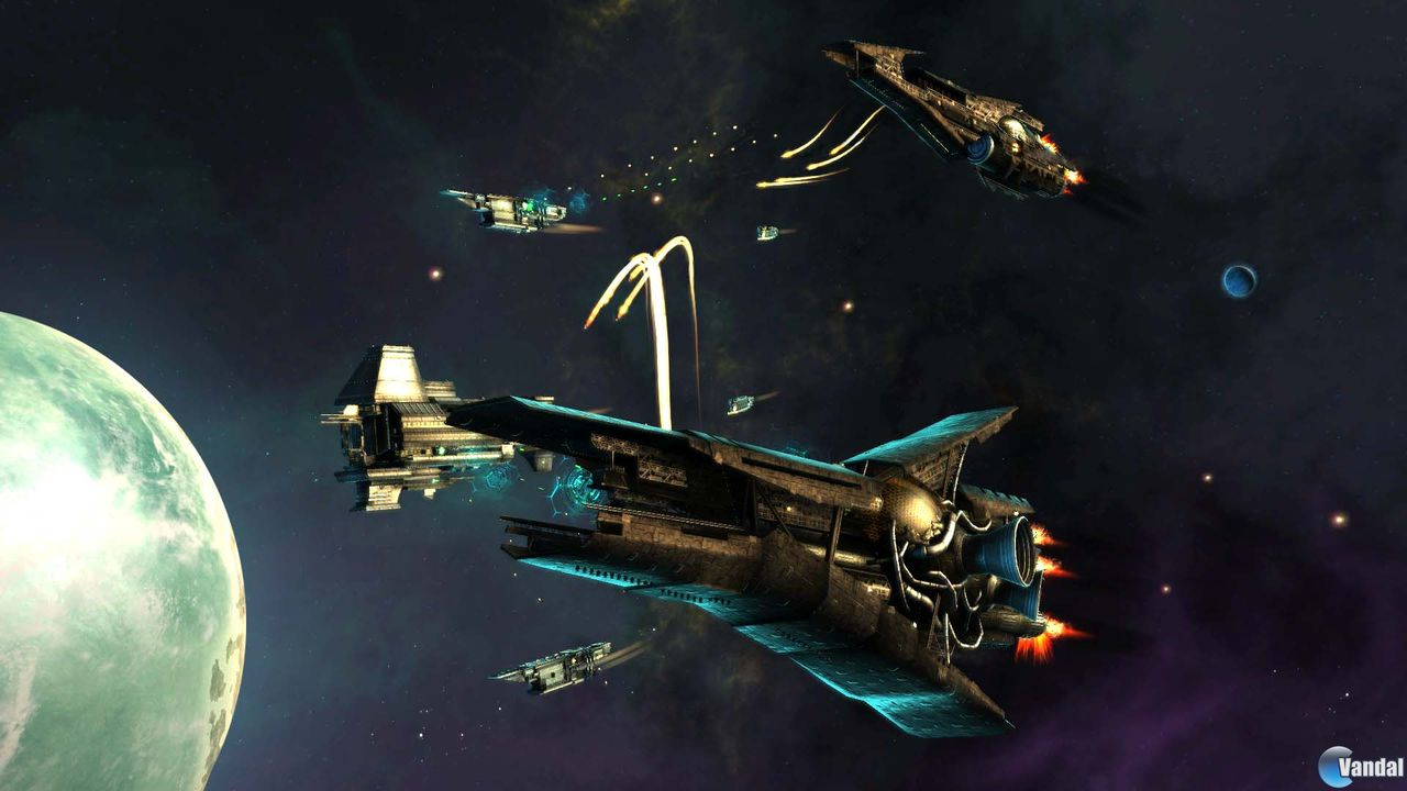 Endless Space Collection free at Humble Bundle