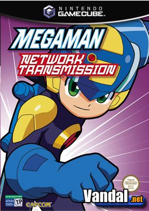 Megaman network transmission toda la informaci n for Megaman 9 portada