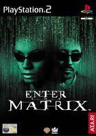 Enter the Matrix para PlayStation 2