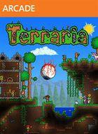 Terraria XBLA para Xbox 360