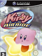 Kirby Air Ride para GameCube