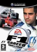 F1 Career Challenge para GameCube