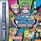 Wario Ware: Minigame Mania para Game Boy Advance