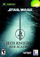 Star Wars Jedi Knight 3: Jedi Academy para Xbox