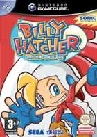 Billy Hatcher and the Giant Egg para GameCube
