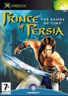 Prince of Persia: The Sands of Time para Xbox