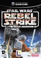 Star Wars Rogue Squadron 3: Rebel Strike para GameCube