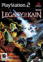 Legacy of Kain: Defiance para PlayStation 2