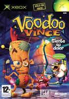 Voodoo Vince para Xbox