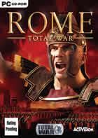 Rome: Total War para Ordenador