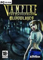 Vampire: The Masquerade - Bloodlines para Ordenador