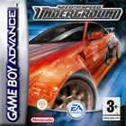 Car�tula oficial de de Need for Speed Underground para Game Boy Advance