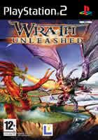 Car�tula oficial de de Wrath Unleashed para PS2