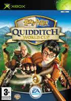 Harry Potter: Quidditch World Cup para Xbox