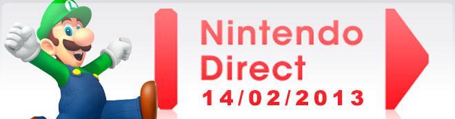 Nintendo Direct: Las novedades de 3DS