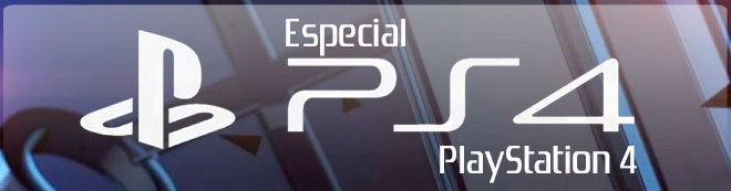 Ésta es PlayStation 4