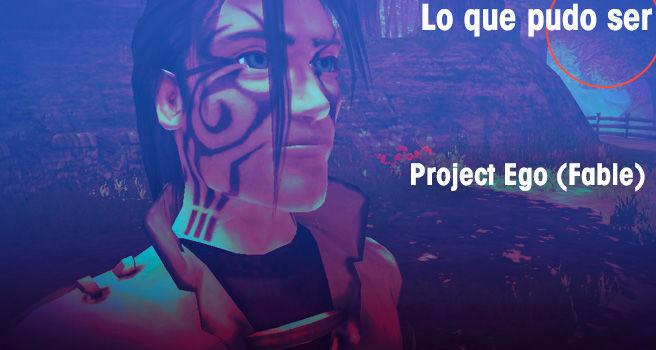 Project Ego (Fable)
