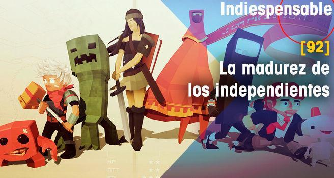 La madurez de los independientes