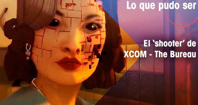 El 'shooter' de XCOM - The Bureau