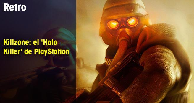 Killzone: el 'Halo Killer' de PlayStation