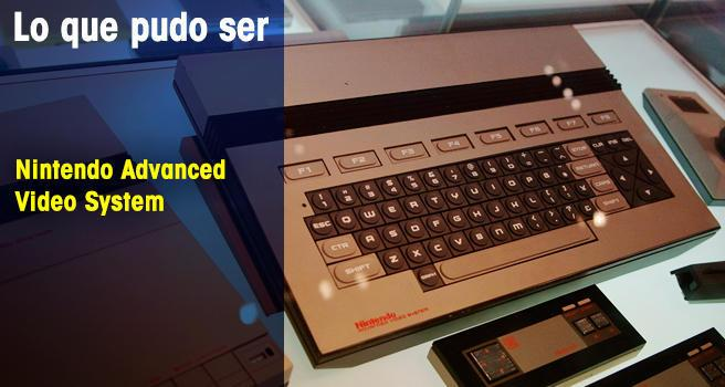 Nintendo Advanced Video System