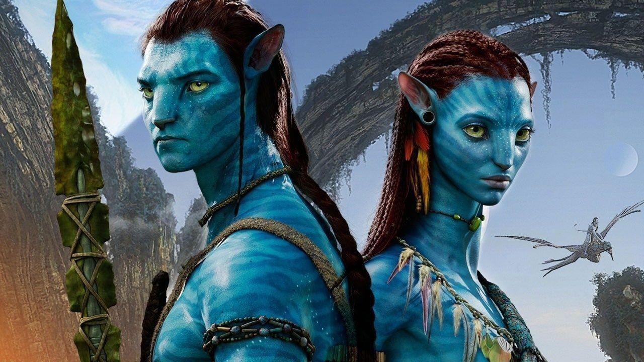 Avatar 2 will be released in 2021; it could be the same date of the game