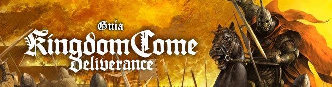 Guía Kingdom Come: Deliverance, trucos y consejos