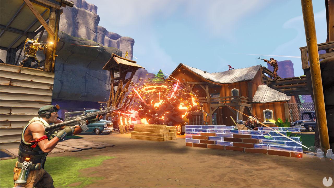 Hace Falta Ps Plus O Xbox Live Gold Para Jugar A Fortnite Battle Royale