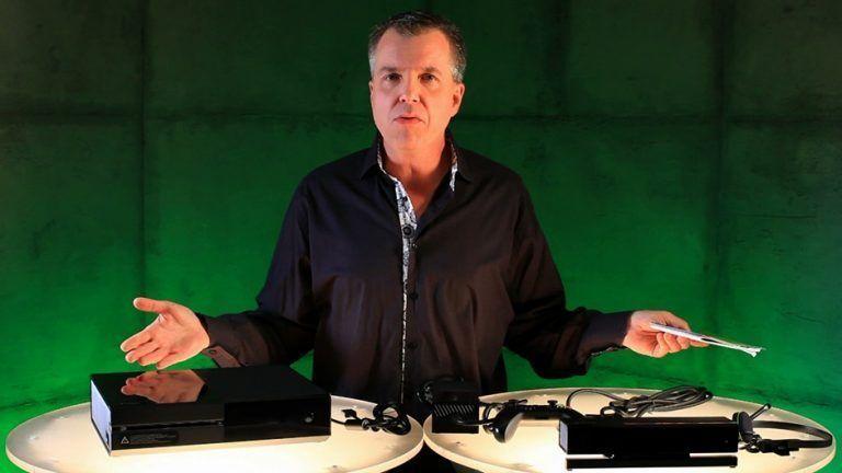 'Major Nelson' revoluciona Internet con las nuevas características de Xbox One