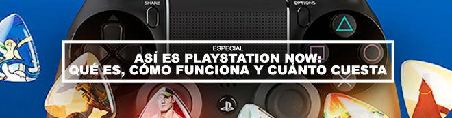 ¿Merece la pena PlayStation Now?: Precio, funcionamiento y juegos