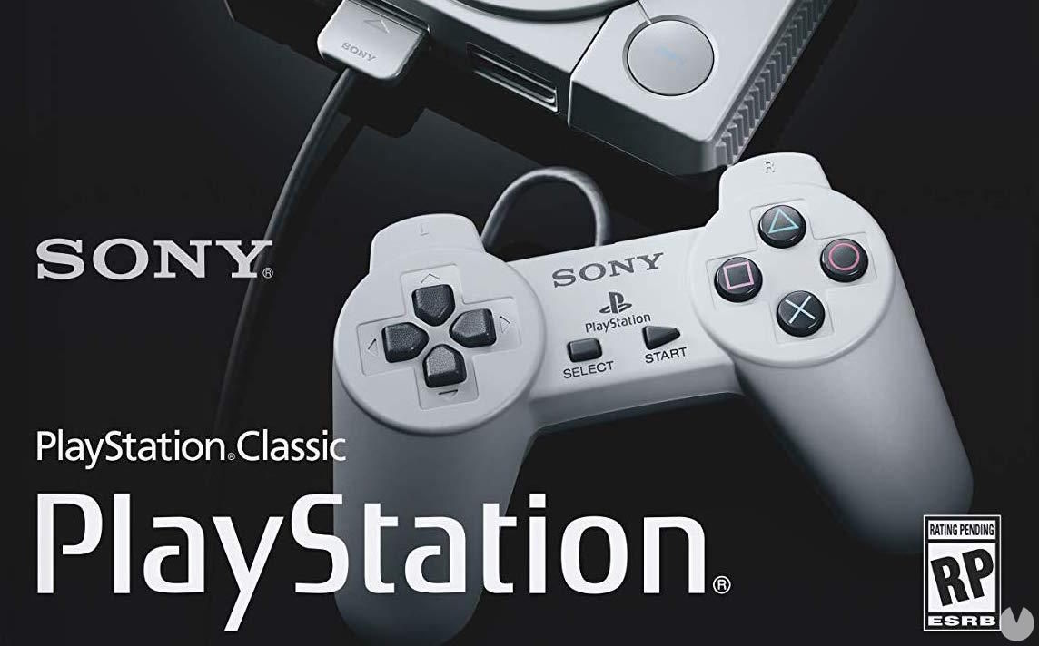 PlayStation Classic percent off your price to $  40 in the united States