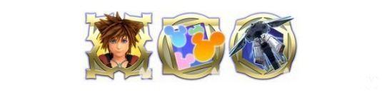 Cómo conseguir todos los trofeos de oro en Kingdom Hearts 3