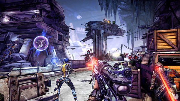 Gearbox Software promises surprises in march during PAX East 2019