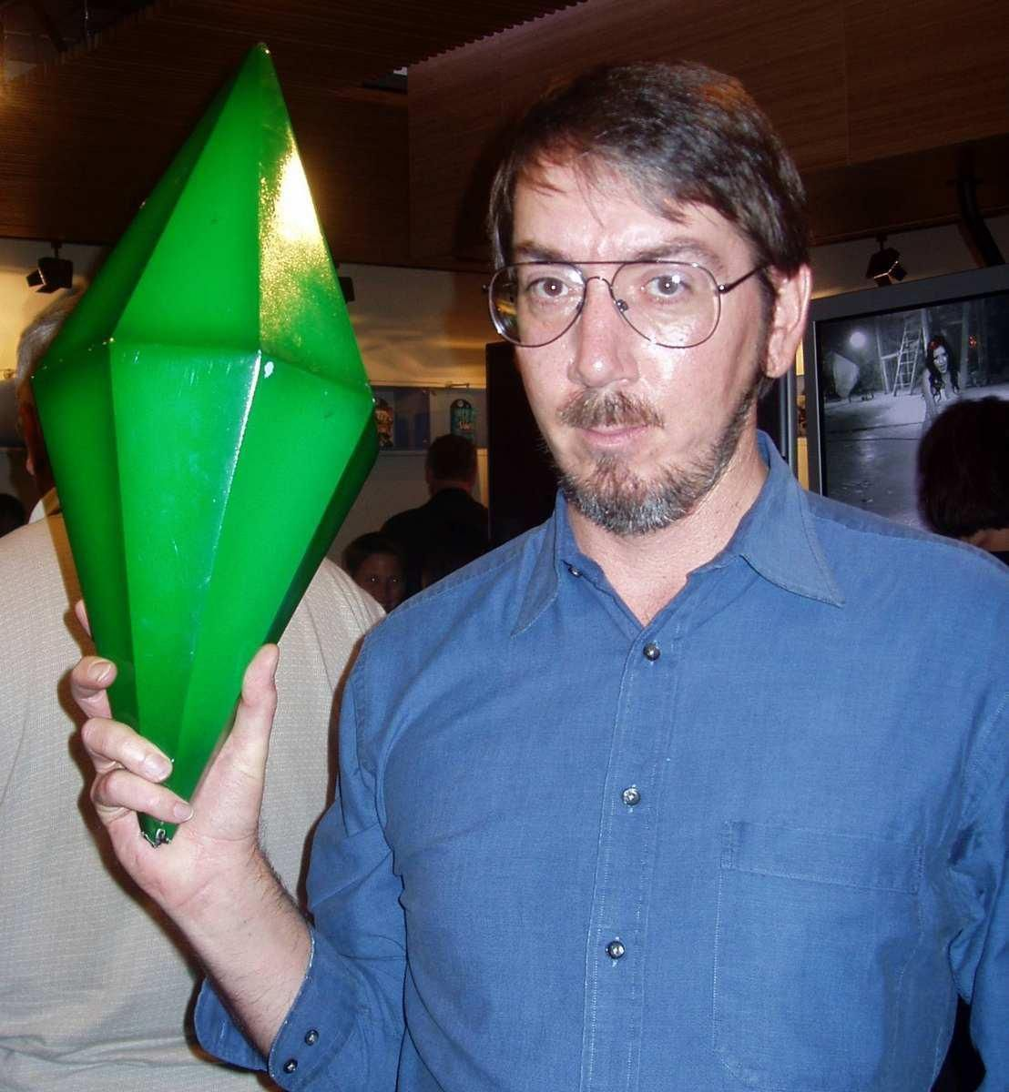 What was Will Wright, creator of SimCity and The Sims