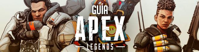 Guía Apex Legends - Trucos y consejos