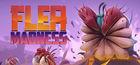 Carátula Flea Madness para Ordenador
