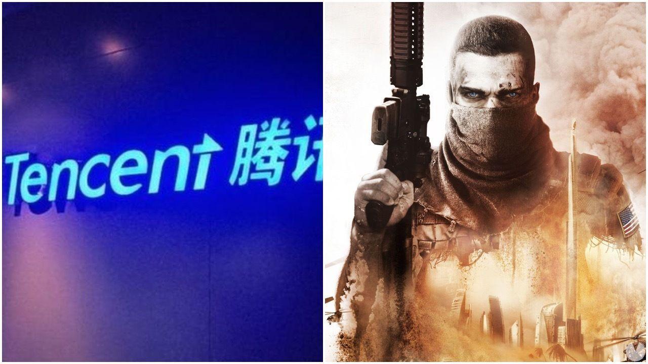 Le géant Tencent investit dans l'étude des créateurs de Spec Ops: The Line