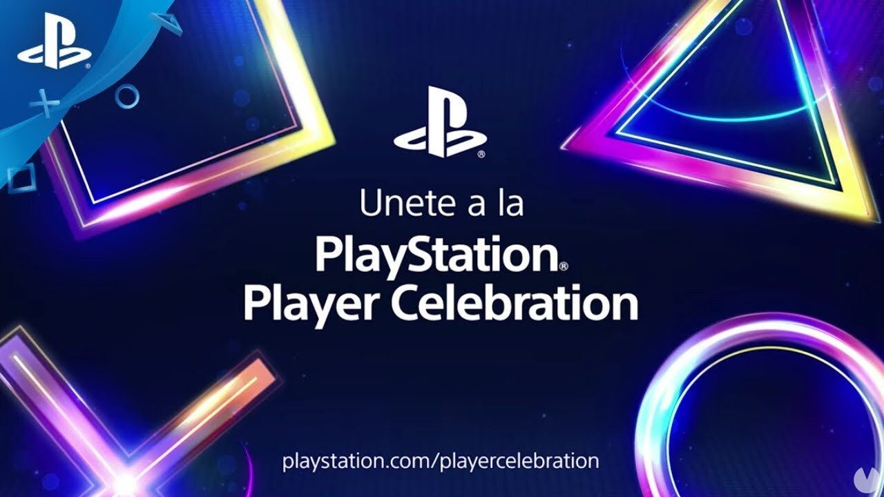 Sony announces the PlayStation Player Celebration with many exclusive prizes