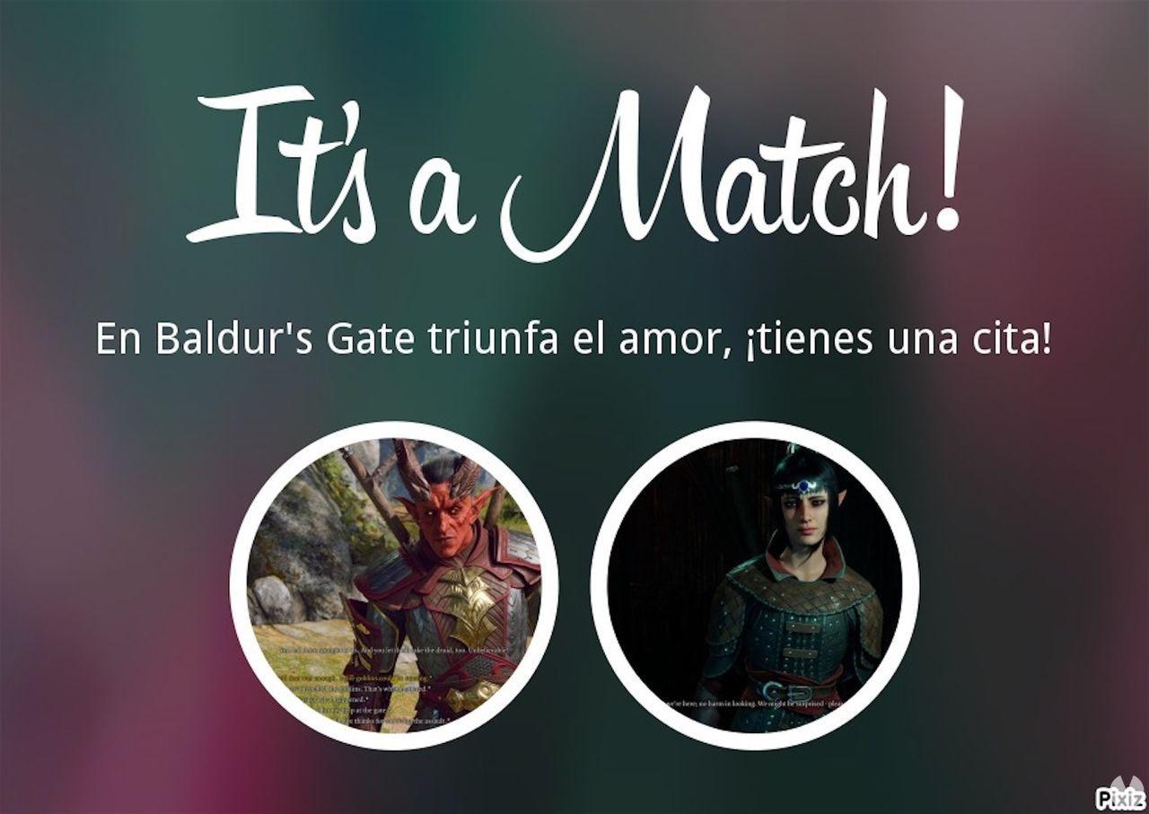 Baldur's Gate 3 terá várias opções de romance entre os personagens