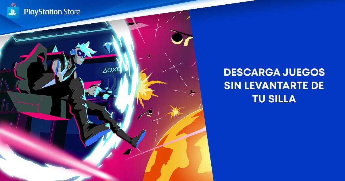 Recomendaciones PlayStation