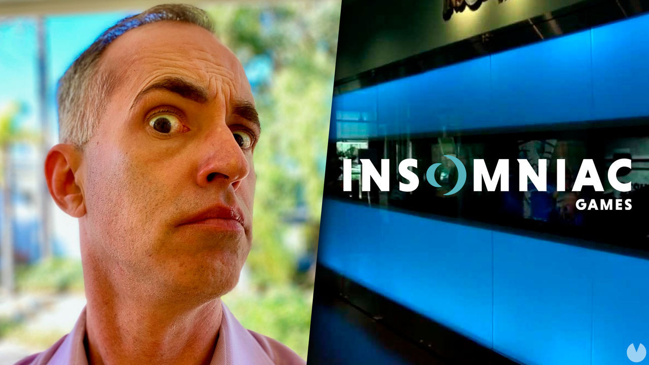 Drew Murray, exdirector de diseño del nuevo Perfect Dark, regresa a Insomniac Games