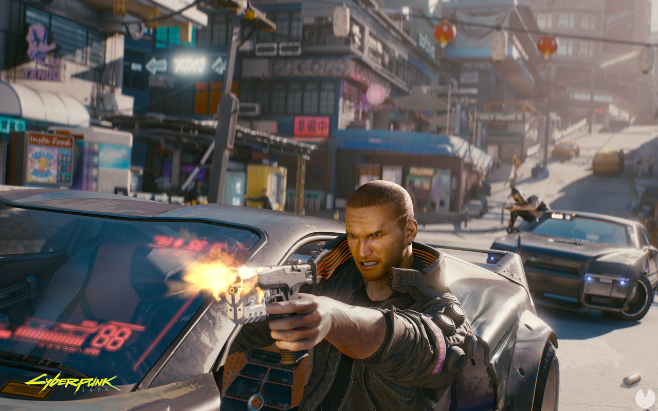 Cyberpunk 2077: will Not have micropayments or Battle Royale mode