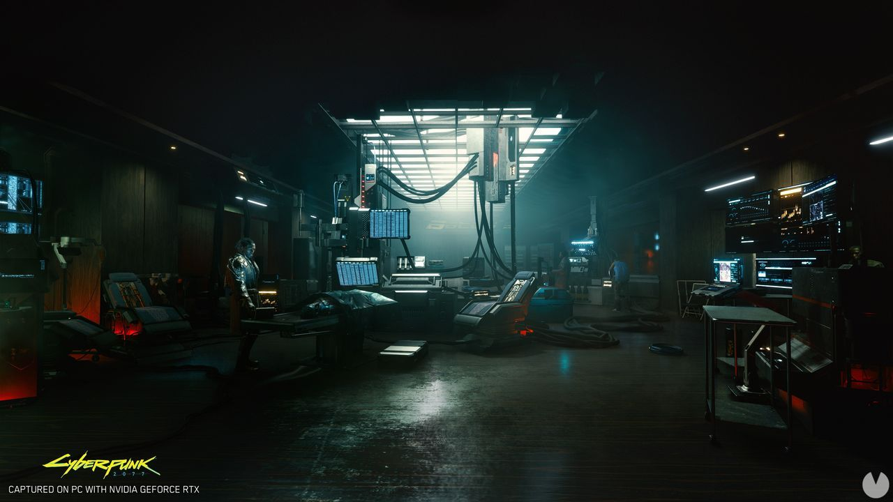 E3 2019: Cyberpunk 2077 will be compatible with Nvidia RTX ray tracing
