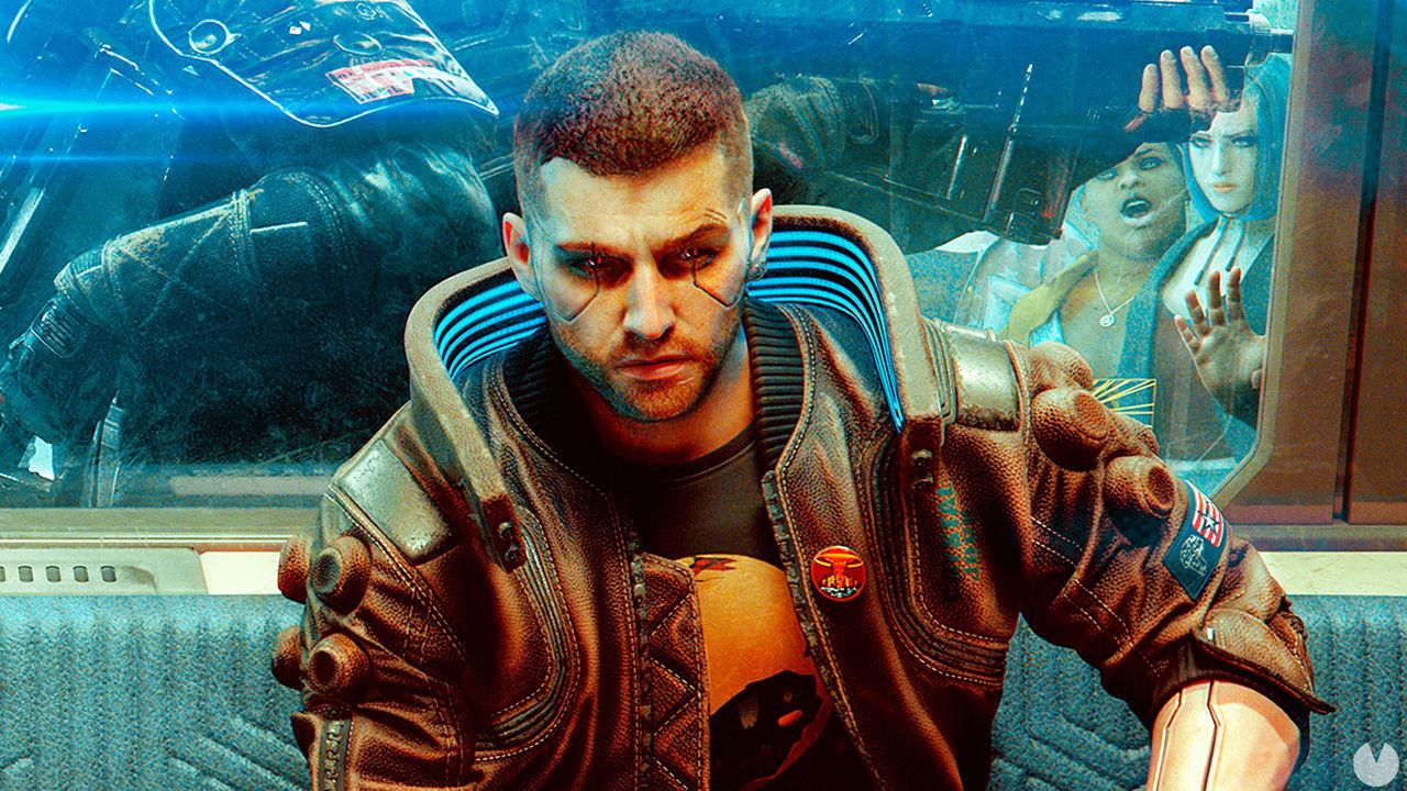 La historia principal de Cyberpunk 2077 será más corta que en The Witcher 3