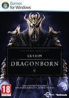 The Elder Scrolls V: Skyrim - Dragonborn para Ordenador