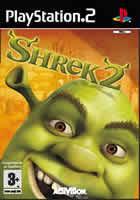 Shrek 2 para PlayStation 2