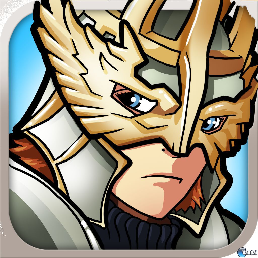Imagen 1 de Might & Magic Clash of Heroes para iPhone